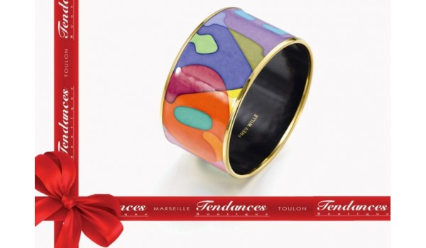 BIJOUX FREY WILLE - BAGUE - LOVE