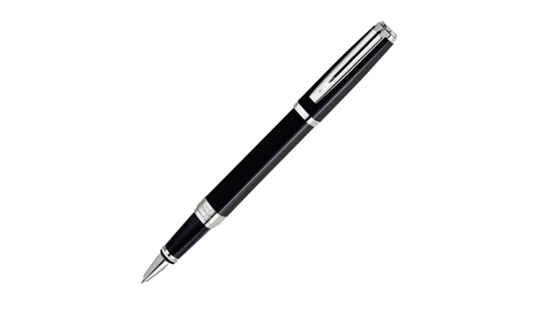 STYLO WATERMAN ROLLER  Exception Night & Day Noir ST