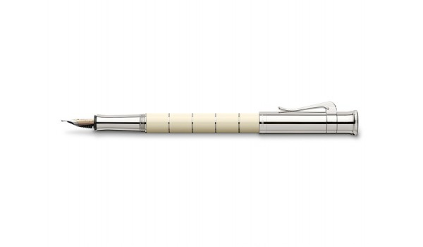 STYLO FABER CASTELL PLUME ANELLO IVOIRE