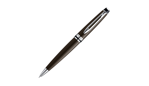STYLO WATERMAN BILLE Expert Chocolat CT