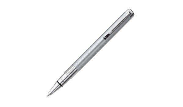 stylo waterman argent