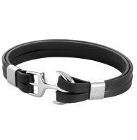 BRACELET ANCRE T4  GRAPHIC BLACK