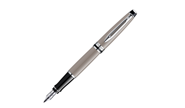STYLO WATERMAN   PLUME  Expert Taupe