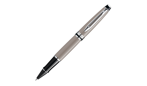 STYLO WATERMAN ROLLER  Expert Taupe CT