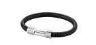 BRACELET DOUBLE TAMBOUR 6S ZEADES   GRAPHIC BLACK
