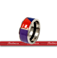 BIJOUX FREY WILLE  BAGUE  JOY W8  -  FREJOY W 812-78