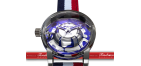 MONTRE S.T. DUPONT HYPERDOME - BE EXCEPTIONAL  065111W