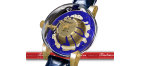 MONTRE S.T. DUPONT HYPERDOME - BE CHIC  . 065113W