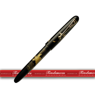 STYLO PLUME NAMIKI TRADITION GRUE ET TORTUE