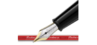 STYLO MONTBLANC  PLUME  MEISTERSTUCK CHOPIN réf : 106514